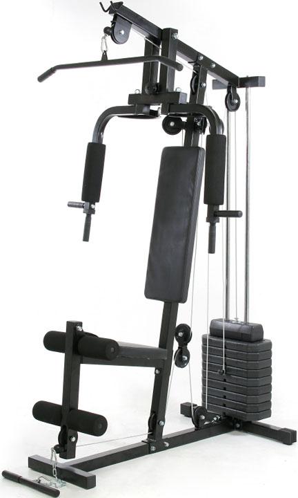 multi-station gym